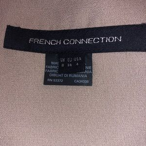 French Connection Dresses - French Connection Ella One Shoulder Dress - 4